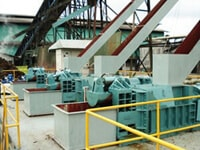 EFB Treatment Plant