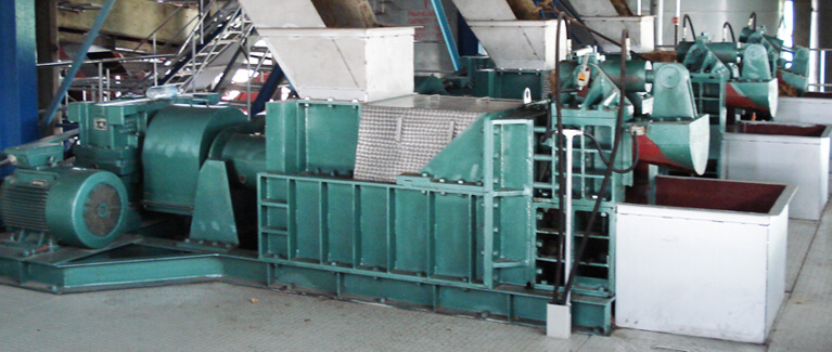Efb Shredder Efb Press Efb Shredder Supplier Efb Shredder