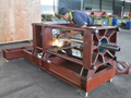 EK Series - Palm Kernel Oil Expellers